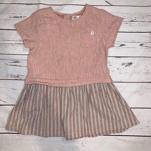 Zara babygirl dress 2/3